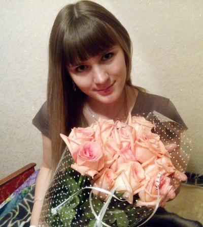 Наталья Полянская, 5 июля 1994, Омск, id69356730