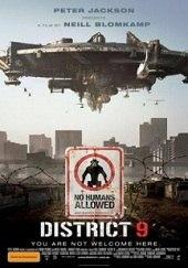 Sector 9 / Distrito 9 (2009) - Latino