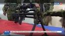 Новости на Россия 24 Российские и египетские десантники отработают действия по борьбе с терроризмом