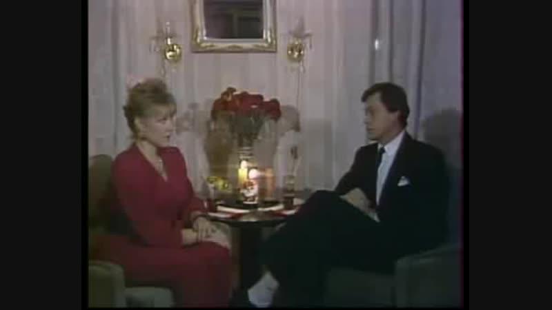 Ирина Грибулина Николай Караченцов - Ссора (1987г)