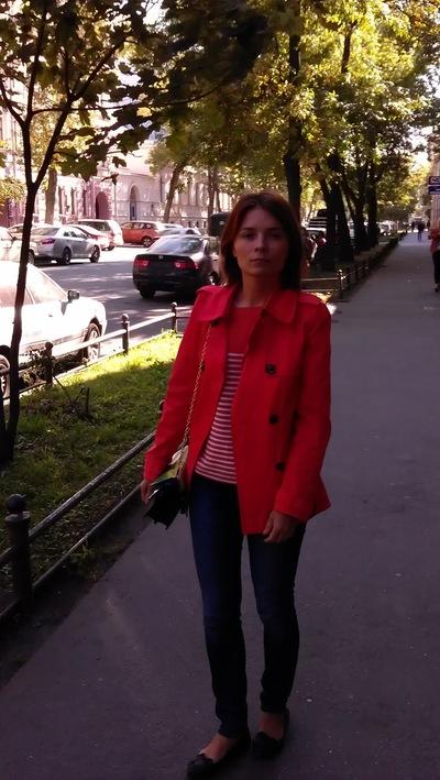 Мария Касьянова, 30 июня 1982, Луганск, id183398080
