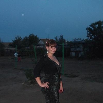 Настена Никифорова, Лотошино, id187772688