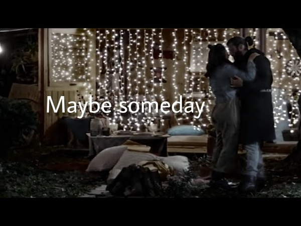 Can and Sanem |1×23| Maybe someday (English Arabic translation)