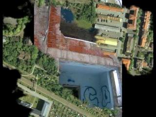 Verlassene Russische Kasernen Leipzig / Казарма ГСВГ Лейпциг