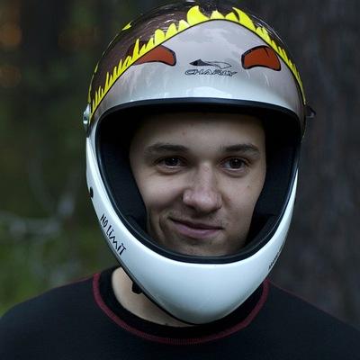 Александр Малышев, 27 февраля 1992, Красноярск, id34680419