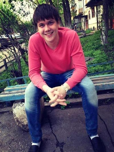 Андрей Жаренков, 3 октября , Магнитогорск, id63166758