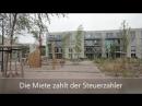 Wahnsinn... Hamburg: Ein ganzer neuer Stadtteil für Asyltouristen (all inclusive)