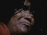 QUEEN OFF GOSPEL MAHALIA JACKSON Live during European tour late 1969