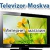Интернет магазин телевизоров Телевизор-Москва
