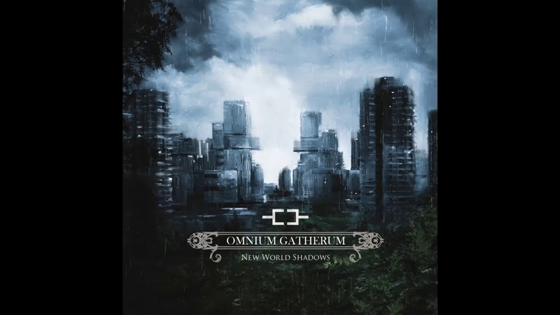 OMNIUM GATHERUM - Watcher of The Skies (2011) [Melodic Death Metal Instrumental]