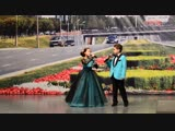 Дуэт Руслан+Амина 01.11.2018