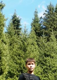Арман Каримов, 15 мая 1999, Екатеринбург, id177759356