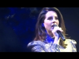 Lana Del Rey Get Free (Live @ LA To The Moon Tour Mandalay Bay Events Center)