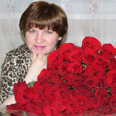 Елена Карпова, 31 июля , Губкинский, id223006884
