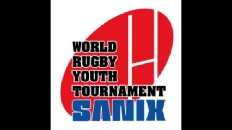 Sanix Rugby №5 СТМ - Akita Technical High School(Akita)