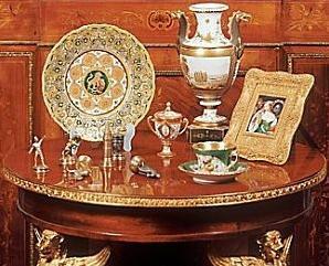 Легендарные ненайденные клады Украины, сокровища Харьковского исторического музея