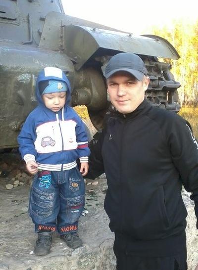 Юрий Яковлев, 28 июня 1984, Чебаркуль, id218226201