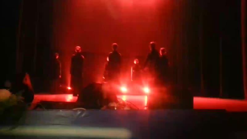 Образцовый ансамбль танца Карусель Стая