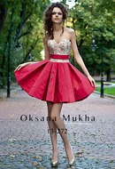 греческая платья в стиле ампир