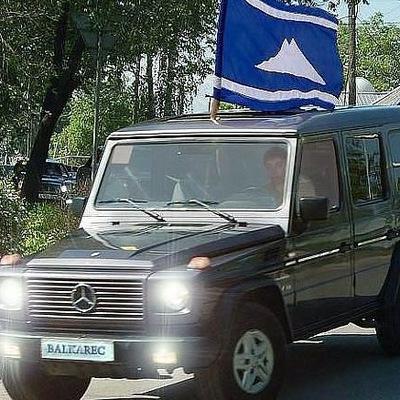 Шамиль Уянаев, 1 сентября 1995, Нальчик, id140990646