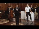That's What I Like Bruno Mars Rat Pack Style Cover ft LaVance Colley Lee Howard