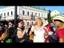 Танцуем с позитивными панамцами