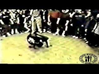 Ken swift vs K-mel boogie brats | 90s battle