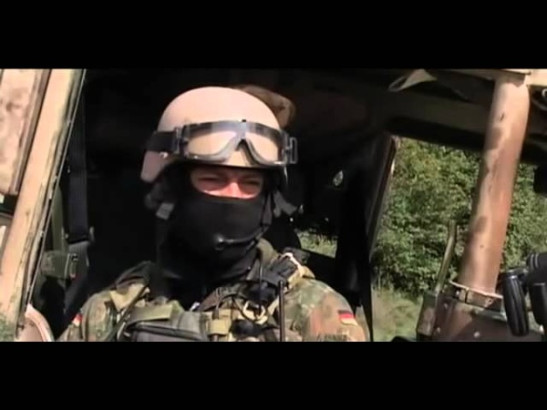 Bundeswehr Stille Kämpfer Mythos Kommando Spezialkräfte