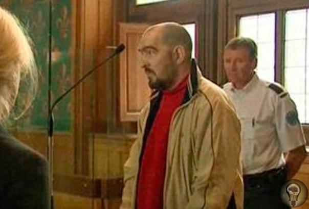 Николя Кокейн: Каннибал из Руана 24 июня 2010-го года суд в Руане признал виновным в убийстве совершенном с особой жестокостью 39-летнего Николя Кокейна. Его приговорили к 30-и годам лишения