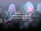 KK Downing / Glenn Tipton duels and harmonies Part 1/2