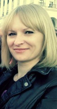 Наташа Головань, 17 апреля 1983, Киев, id16799623