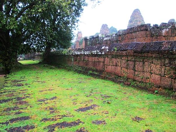 Наш загадочный Ангкор _CfRHALNJfs