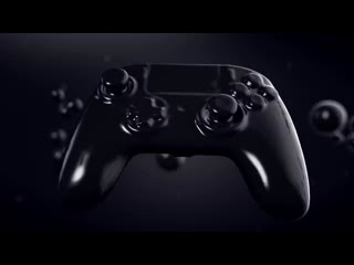Nacon revolution unlimited _ officially licensed pro controller for ps4