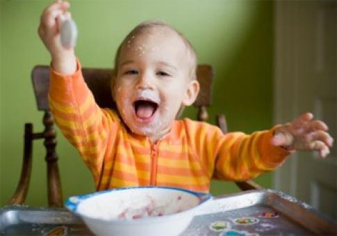 стихи о правильном питании дошкольника