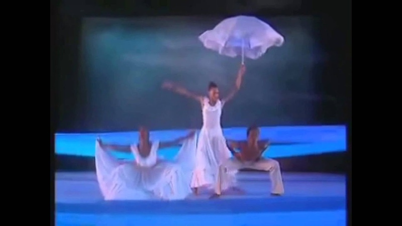 Revelations - Alvin Ailey - Alvin Ailey American Dance Theater