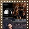STILLIFE + Vesssna   28.09   Линкольн