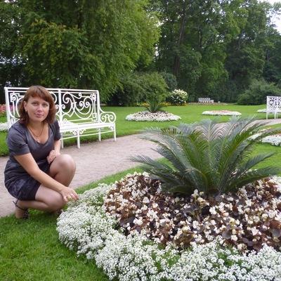 Ирина Половникова, 1 сентября , Санкт-Петербург, id65975786