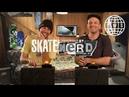 Skate Nerd Dane Burman Vs Gabriel Summers
