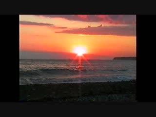 Черное море Аше 2007