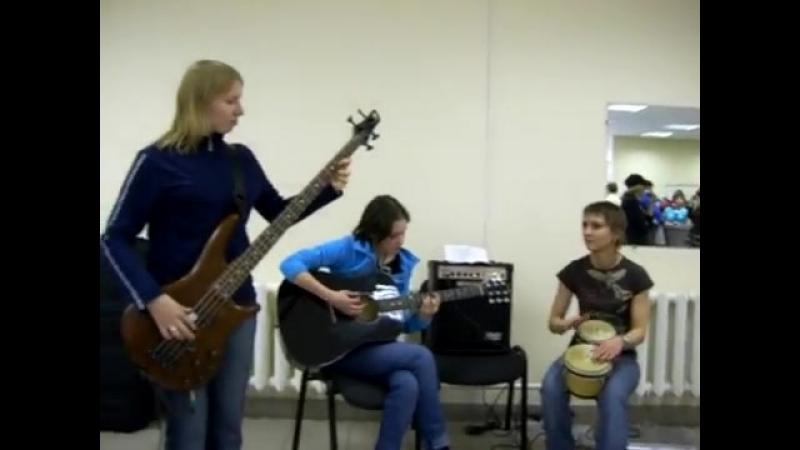 Группа Рифф В Самаре. Акустика (2007)