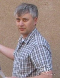Alex Grinenko, 25 апреля 1967, Казань, id228192114