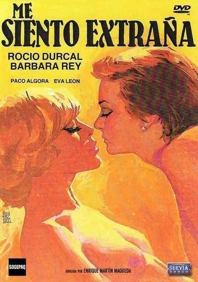 Ver Me siento extraña (1977) Online