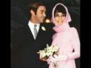 1969, jan 18 Audrey Hepburn married Italian psychiatrist Andrea Dotti