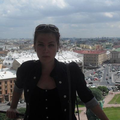 Дарья Магазинова, 29 августа , Архангельск, id163886781