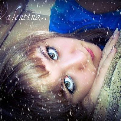 Валентина Савельева, 13 апреля 1992, Саратов, id188914319