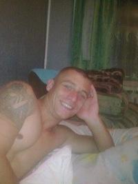 Сергей Клёцкин, 20 января , Минск, id225793145