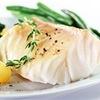 Agama Seafood. Рыба и морепродукты.