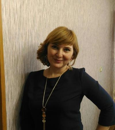 Альбина Фахретдинова