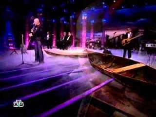 А. Розенбаум- Мужчины не плачут(Концерт исповедь)