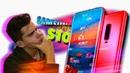 SAMSUNG S10 просто БОМБА💣 / IPhone УЖЕ НЕ ТОТ